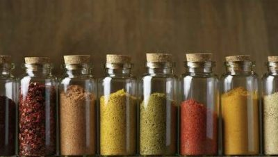 gutter-spice-rack